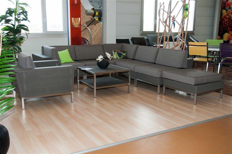 Access 39 concept et sa gamme de mobilier de jardin for Qui connait meubles concept